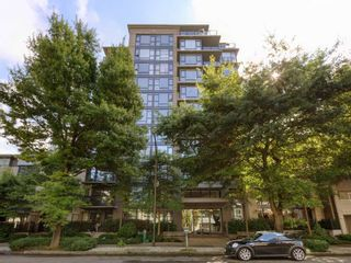 "Photo 16: 906 1650 W 7TH Avenue in Vancouver: Fairview VW Condo for sale in ""Virtu"" (Vancouver West)  : MLS®# R2307388"