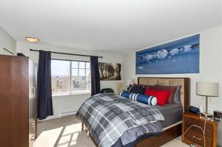 Photo 9: 59 688 EDGAR Avenue in Coquitlam: Coquitlam West Townhouse for sale : MLS®# R2561976
