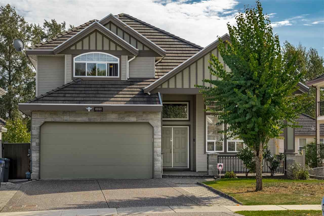 Main Photo: 14910 68 Avenue in Surrey: East Newton House for sale : MLS®# R2402283
