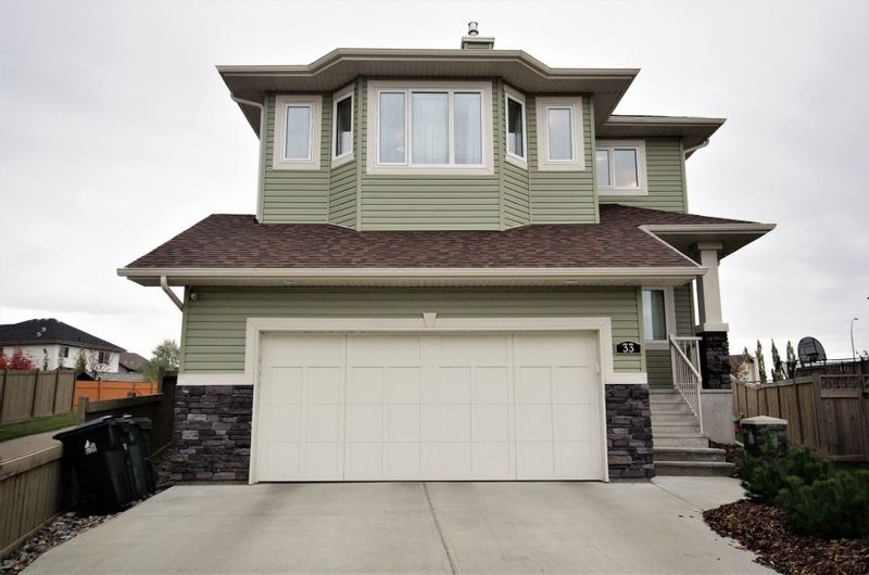 FEATURED LISTING: 33 Hewitt Circle Spruce Grove