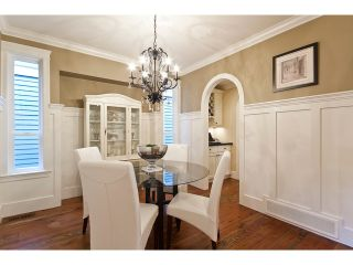 "Photo 4: 3849 154TH ST in Surrey: Morgan Creek House for sale in ""Iron Wood"" (South Surrey White Rock)  : MLS®# F1125082"