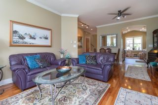 Photo 7: 37 10520 McDonald Park Rd in : NS Sandown Row/Townhouse for sale (North Saanich)  : MLS®# 882717