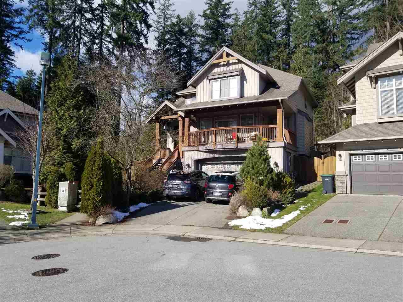 Main Photo: 43 HOLLY Drive in Port Moody: Heritage Woods PM House for sale : MLS®# R2540003