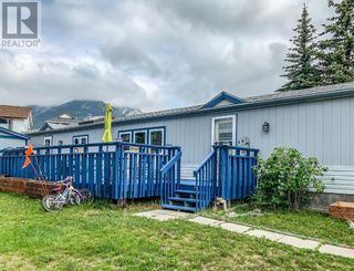 Photo 1: 53 GROTTO Way in Canmore: House for sale : MLS®# A1127225