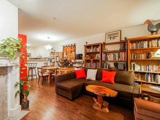 """Photo 13: 109 688 E 16TH Avenue in Vancouver: Fraser VE Condo for sale in """"Vintage Eastside"""" (Vancouver East)  : MLS®# R2586848"""