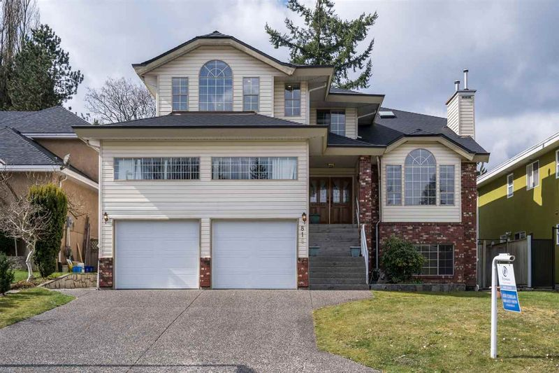 FEATURED LISTING: 816 RAYNOR Street Coquitlam
