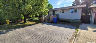 Main Photo: 2839 More Crescent in Regina: Wood Meadows Residential for sale : MLS®# SK863421