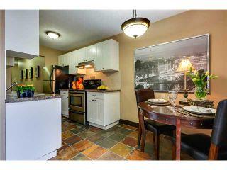 Photo 5: 402 409 1 Avenue NE in CALGARY: Crescent Heights Condo for sale (Calgary)  : MLS®# C3615443