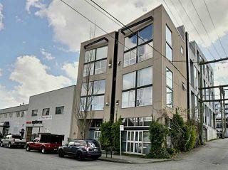 Photo 1: # 203 234 E 5TH AV in Vancouver: Mount Pleasant VE Condo for sale (Vancouver East)  : MLS®# V1112379