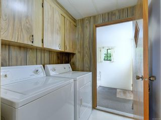 Photo 18: 129 13 Chief Robert Sam Lane in : VR Glentana Manufactured Home for sale (View Royal)  : MLS®# 877889