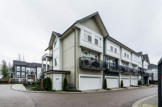 "Photo 18: 1 7665 209 Street in Langley: Willoughby Heights Townhouse for sale in ""Archstone-Yorkson"" : MLS®# R2232525"