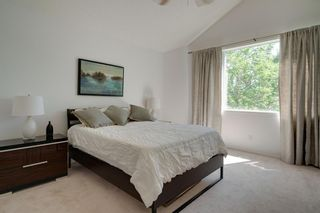 Photo 15: 18 Stradwick Rise SW in Calgary: Strathcona Park Semi Detached for sale : MLS®# A1125011
