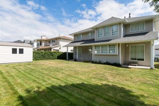 Photo 20: 1868 KING GEORGE BOULEVARD in Surrey: King George Corridor House for sale (South Surrey White Rock)  : MLS®# R2091379