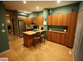 Photo 2: 29 1677 63 Street in Surrey: Panorama Ridge Townhouse for sale : MLS®# F1104647