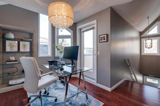 Photo 8: 2 708 2 Avenue NW in Calgary: Sunnyside Row/Townhouse for sale : MLS®# A1077287