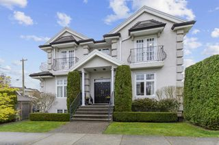 Main Photo: 3188 VINE Street in Vancouver: Kitsilano House for sale (Vancouver West)  : MLS®# R2604999