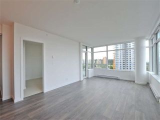"""Photo 4: 1009 6461 TELFORD Avenue in Burnaby: Metrotown Condo for sale in """"METROPLACE"""" (Burnaby South)  : MLS®# V1097911"""