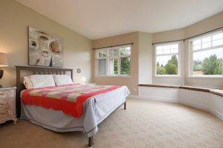 Photo 14: 571 Caselton Pl in : SW Royal Oak Row/Townhouse for sale (Saanich West)  : MLS®# 853628