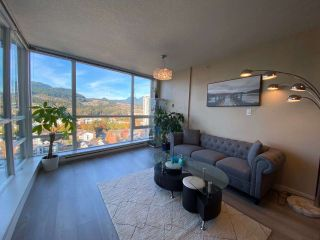 """Photo 12: 2301 2978 GLEN Drive in Coquitlam: North Coquitlam Condo for sale in """"Grand Central One"""" : MLS®# R2514329"""