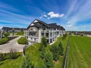 Main Photo: 3204 175 SILVERADO Boulevard SW in Calgary: Silverado Apartment for sale : MLS®# C4304871