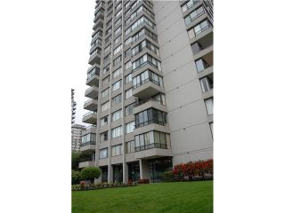 """Photo 2: 1204 740 HAMILTON Street in New Westminster: Uptown NW Condo for sale in """"THE STATESMAN"""" : MLS®# V892277"""
