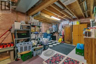 Photo 27: 638 Mckay AVENUE in Windsor: House for sale : MLS®# 21017569