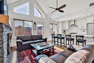 Photo 3: 402 707 Spring Creek Drive: Canmore Apartment for sale : MLS®# A1129987