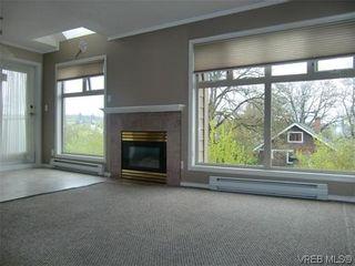 Photo 2: 406 2527 Quadra St in VICTORIA: Vi Hillside Condo for sale (Victoria)  : MLS®# 568823
