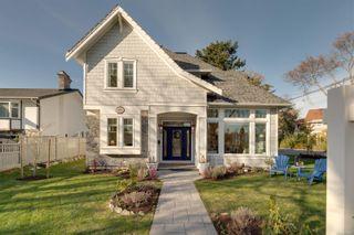 Photo 4: 2396 Windsor Rd in : OB South Oak Bay House for sale (Oak Bay)  : MLS®# 869477
