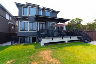 Photo 20: 3145 E 50TH Avenue in Vancouver: Killarney VE House for sale (Vancouver East)  : MLS®# R2343113