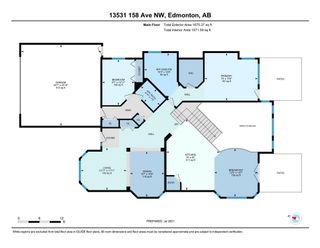 Photo 49: 13531 158 Avenue in Edmonton: Zone 27 House for sale : MLS®# E4255231