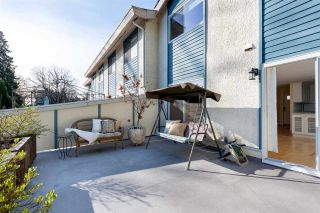 """Photo 6: 5 114 PARK Row in New Westminster: Queens Park Townhouse for sale in """"Clinton Place"""" : MLS®# R2537168"""