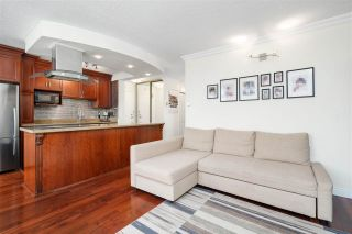 """Photo 18: 704 4200 MAYBERRY Street in Burnaby: Metrotown Condo for sale in """"TIMES SQUARE"""" (Burnaby South)  : MLS®# R2573278"""