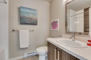 Photo 16: 17 3431 GALLOWAY Avenue in Coquitlam: Burke Mountain Townhouse for sale : MLS®# R2145732