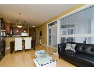 """Photo 5: 313 4500 WESTWATER Drive in Richmond: Steveston South Condo for sale in """"COPPER SKY WEST/STEVESTON SOUTH"""" : MLS®# V1065529"""