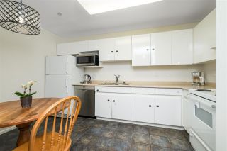 "Photo 5: 108 3075 PRIMROSE Lane in Coquitlam: North Coquitlam Condo for sale in ""LAKESIDE TERRACE"" : MLS®# R2575634"