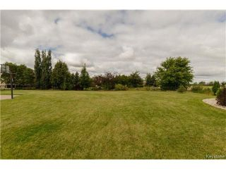 Photo 20: 38 WOODSTONE Drive in East St Paul: Pritchard Farm Residential for sale (3P)  : MLS®# 1629846