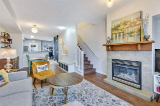 """Photo 6: 5 2000 PANORAMA Drive in Port Moody: Heritage Woods PM Townhouse for sale in """"MOUNTAINS EDGE"""" : MLS®# R2540812"""