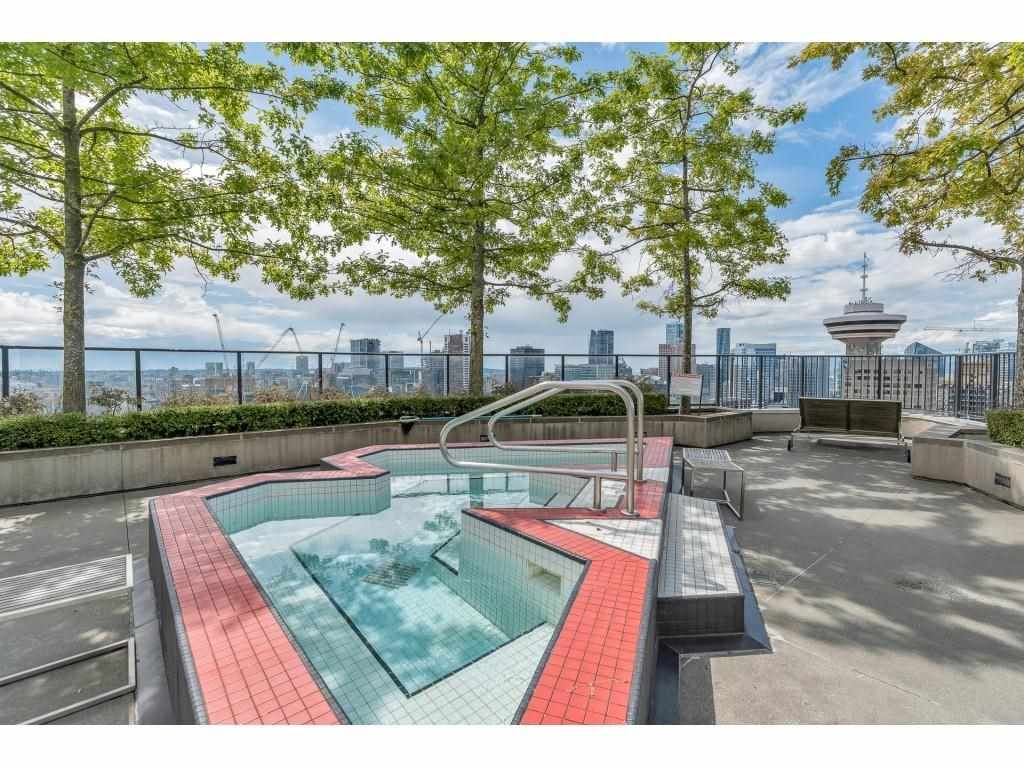 """Photo 30: Photos: 1704 128 W CORDOVA Street in Vancouver: Downtown VW Condo for sale in """"WOODWARDS"""" (Vancouver West)  : MLS®# R2592545"""