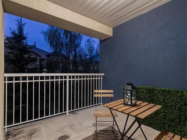 Photo 24: Photos: 329 35 RICHARD Court SW in Calgary: Lincoln Park Condo for sale : MLS®# C4030447