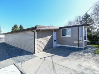 Photo 19: 490 Upland Ave in COURTENAY: CV Courtenay East Manufactured Home for sale (Comox Valley)  : MLS®# 837379