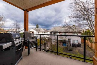 "Photo 36: 208 45746 KEITH WILSON Road in Chilliwack: Sardis East Vedder Rd Condo for sale in ""Englewood Courtyard Platinum 2"" (Sardis)  : MLS®# R2542236"