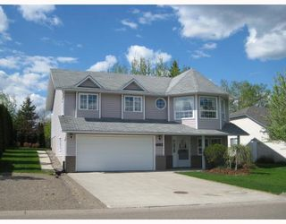 """Photo 1: 4602 RAINER Crescent in Prince George: N79PGHW House for sale in """"HART HIGHLANDS"""" (N79)  : MLS®# N182916"""