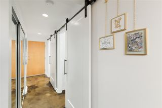 """Photo 16: 905 STATION Street in Vancouver: Strathcona Townhouse for sale in """"THE LEFT BANK"""" (Vancouver East)  : MLS®# R2529549"""