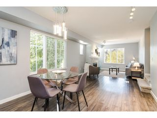 "Photo 2: 28 20560 66 Avenue in Langley: Willoughby Heights Townhouse for sale in ""Amberleigh 2"" : MLS®# R2506602"