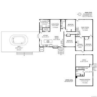 Photo 33: 1885 Verlon Rd in Shawnigan Lake: ML Shawnigan House for sale (Malahat & Area)  : MLS®# 884953