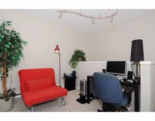 "Photo 5: 302 1280 NICOLA Street in Vancouver: West End VW Condo for sale in ""LINDEN PLACE"" (Vancouver West)  : MLS®# V907369"