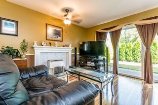"""Photo 6: 31 46350 CESSNA Drive in Chilliwack: Chilliwack E Young-Yale Townhouse for sale in """"Hamley Estates"""" : MLS®# R2197972"""