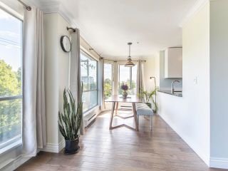 """Photo 7: 303 1166 W 6TH Avenue in Vancouver: Fairview VW Condo for sale in """"Seascape Vista"""" (Vancouver West)  : MLS®# R2603858"""