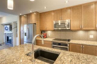 Photo 16: 206 20 Brentwood Common NW in Calgary: Brentwood Row/Townhouse for sale : MLS®# A1094821